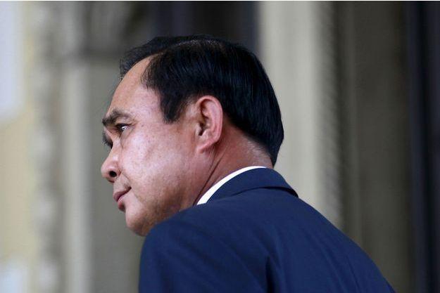 Prayuth Chan-ocha devrait rester au pouvoir pendant encore au moins 20 mois.