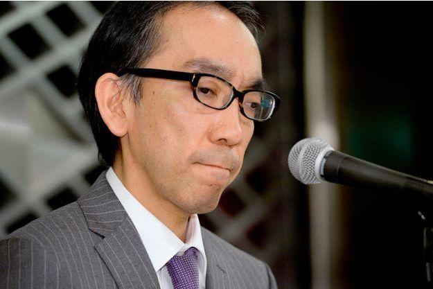 """Takashi Niigaki a avoué avoir écrit toutes les compositions du """"Beethoven japonais"""" depuis 1996."""