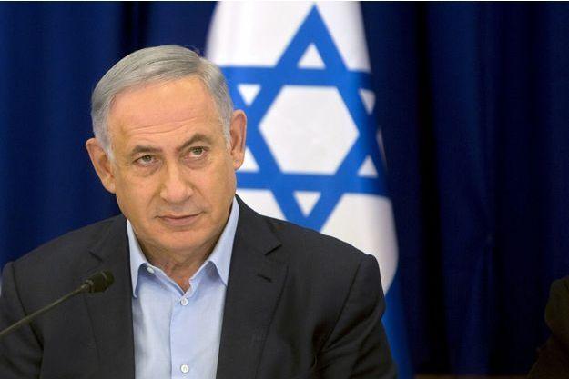 Les propos du Premier ministre israélien Benyamin Netanyahou ont provoqué la colère de la Ligue arabe.