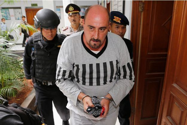 Serge Atlaoui pourrait être exécuté dans les prochaines semaines.
