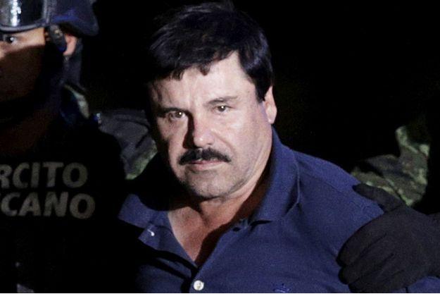 Un des fils d'El Chapo a été enlevé pendant cinq jours.