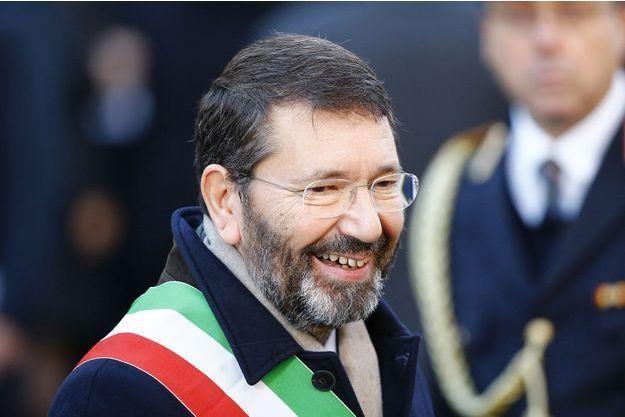 Ignazio Marino, le maire démissionnaire de Rome dit redouter le retour de pratiques mafieuses.