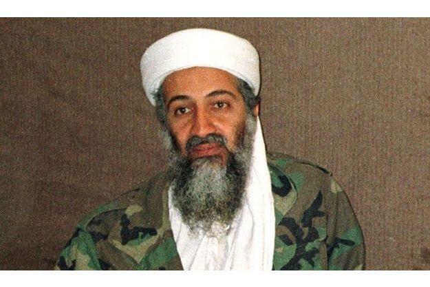 Oussama Ben Laden.