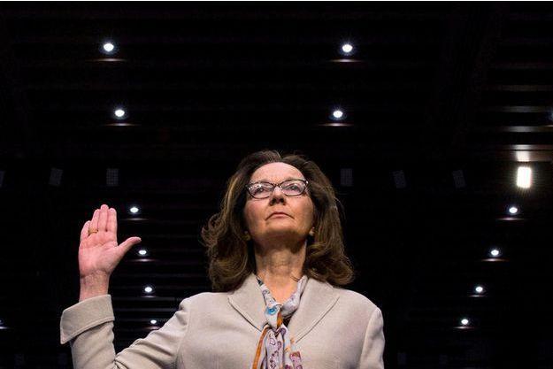 La nomination de Gina Haspel à la tête de la CIA a été confirmée par le Sénat.