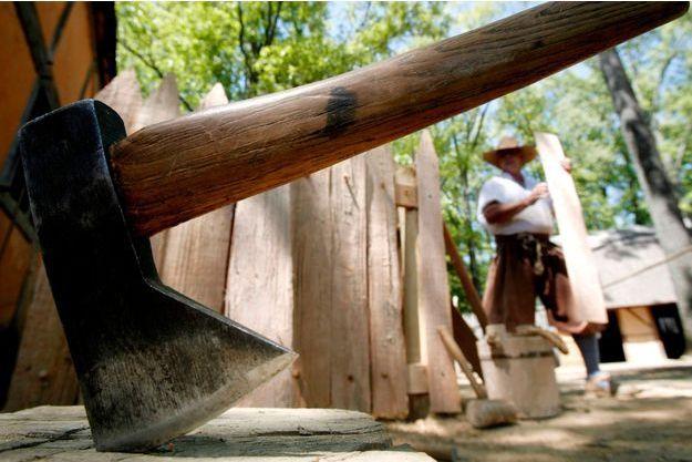 Le Jamestown Settlement Musueum, en Viriginie, retrace l'aventure des premiers colons.