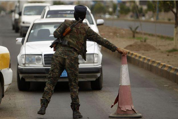 Le Yémen est sous tension.