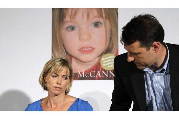 Les McCan en mai 2011.