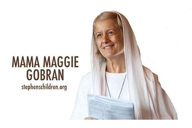 Maggie Gobran est favorite pour recevoir le Prix Nobel de la Paix.