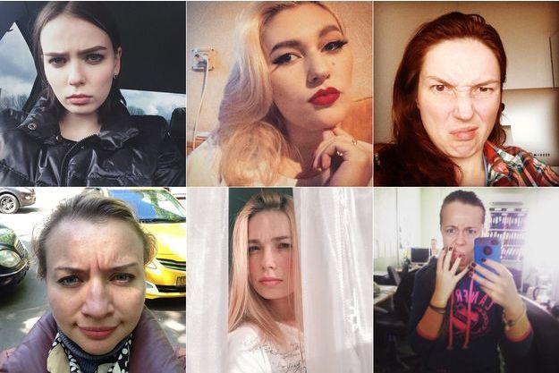 Russie : une publicit sexiste cause 500 accidents de voitures