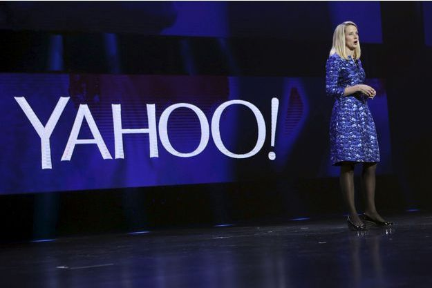 Marissa Mayer quitte le CA de Yahoo!