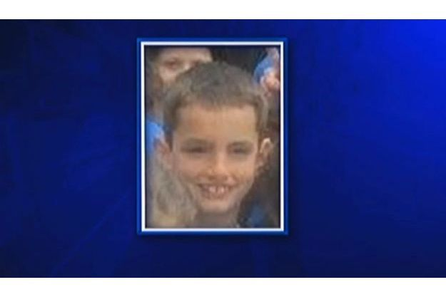 Martin, huit ans, est mort dans l'explosion de Boston.