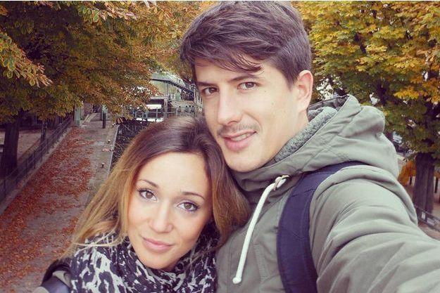 Gloria Trevisan et Marco Gottardi sont portés disparus depuis le terrible incendie de Londres.