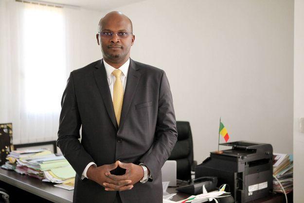 Moussa Touré veut relancer les investissements au Mali