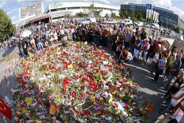 L'attaque a eu lieu vendredi dernier à Munich