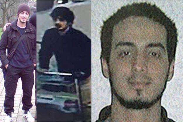 Najim Laachraoui est le deuxième kamikaze de l'aéroport de Bruxelles.