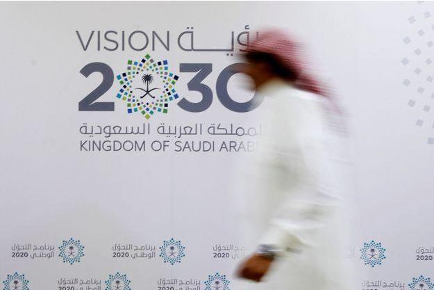 Le plan «Vision 2030» a été présenté et est défendu par le prince héritier Mohammed ben Salman.