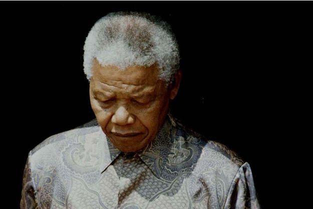 Nelson Mandela est mort.
