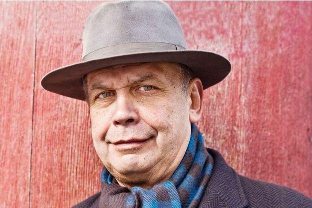 Vladimir Fédorovski, l'auteur russe le plus lu et vendu en Occident.