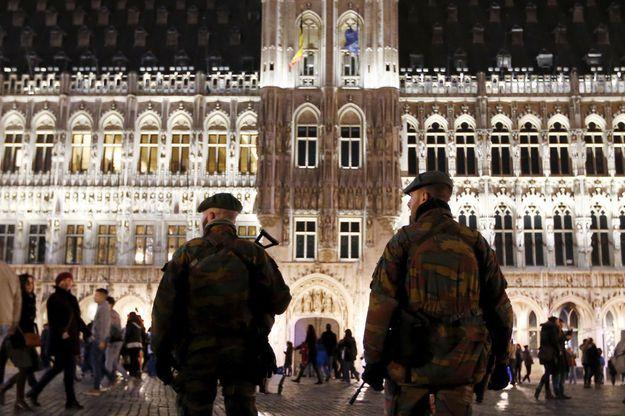 Les autorités belges redoutent de nouveaux attentats (photo d'illustration)