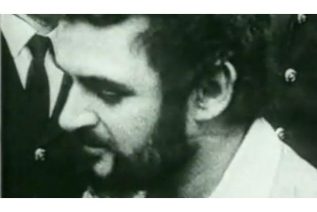 Peter Sutcliffe à l'époque de son arrestation, en 1981.