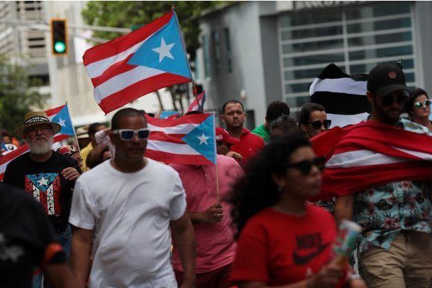Les électeurs de Porto Rico ont voté dimanche pour devenir le 51e Etat américain.