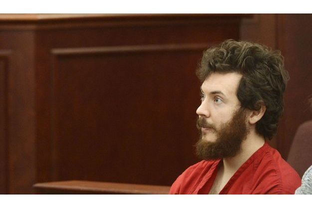 James Holmes pourrait être condamné à mort.