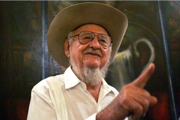 Ramon Castro.