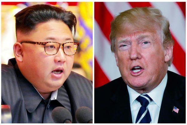 Kim Jong-un et Donald Trump doivent prochainement se rencontrer.