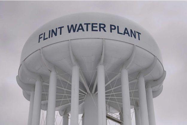Les habitants deFlint ont été contaminés en buvant de l'eau non potable.