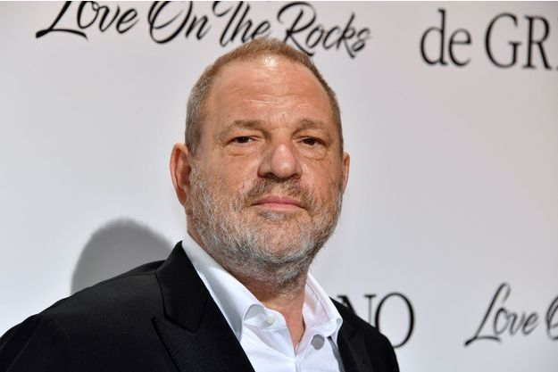 Harvey Weinstein (photo d'illustration)