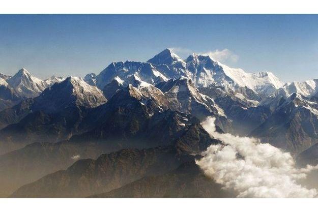 L'Everest.