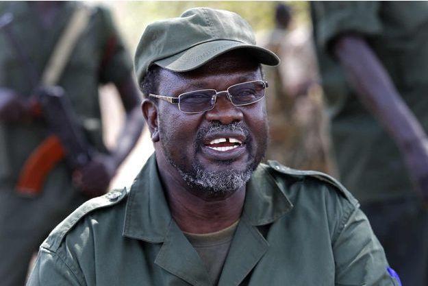 Riek Machar fixe son retour au 18 avril à Juba.