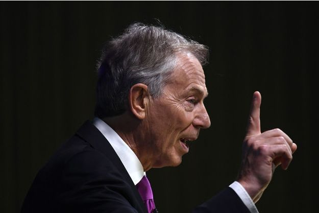 Tony Blair annonce son retour.