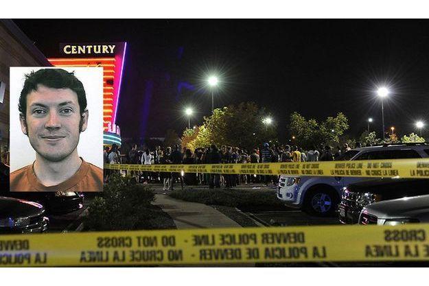 Le principal suspect de la tuerie a été arrêté.