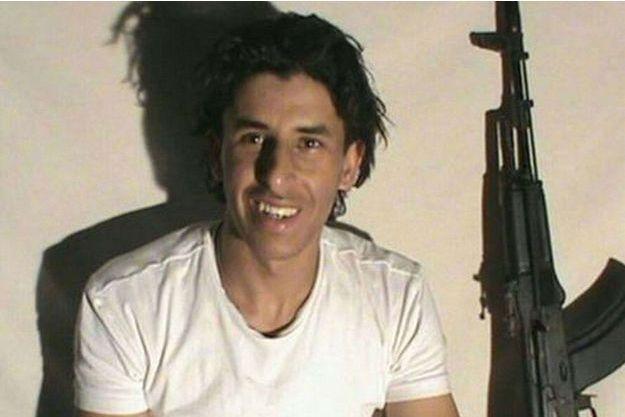 En revendiquant l'attentat, l'Etat islamique a diffusé une photo de Seifeddine Rezgui.