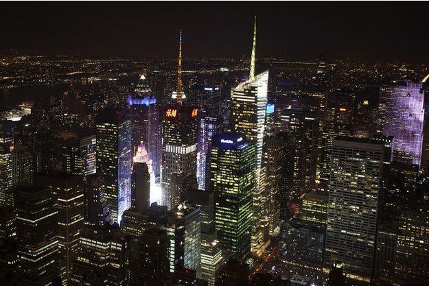 Un attentat a été déjoué à New York, à l'été 2016 (image d'illustration).
