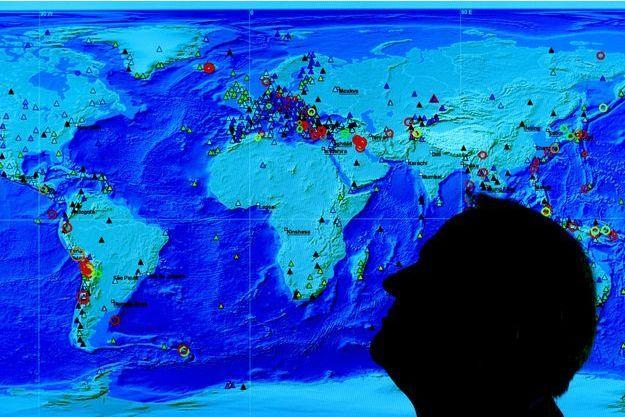 risque des séisme