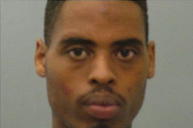 Jeffrey Williams est soupçonné d'avoir tiré sur deux policiers lors d'une manifestation à Ferguson.