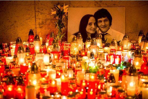 Jan Kuciak et sa compagne, lâchement assassinés le 26 février 2018