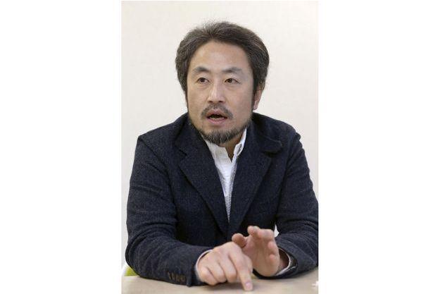 Le journaliste japonais Jumpei Yasuda est en danger, selon RSF.