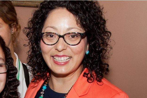 Cristina Garcia, ici en 2016.