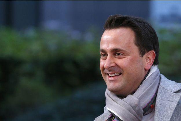 Xavier Bettel, le Premier ministre luxembourgeois, se marie ce vendredi.