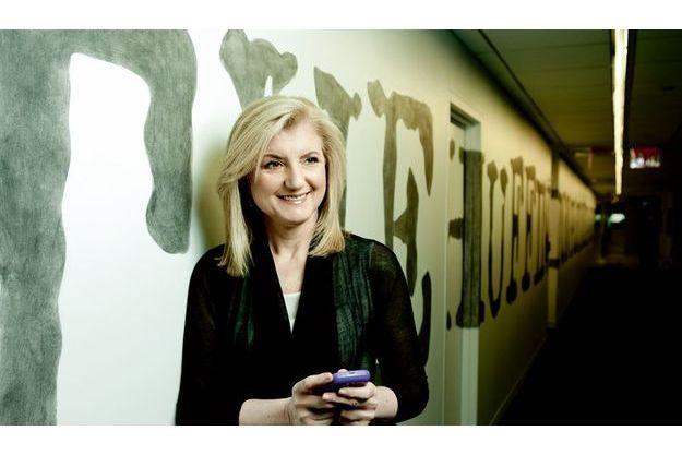 Arianna Huffington: «Obama a capitulé devant le lobby des banques!»