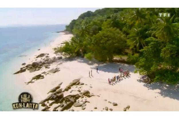 Gérald Babin est décédé sur un île au Cambodge suite à une crise cardiaque en plein tournage.