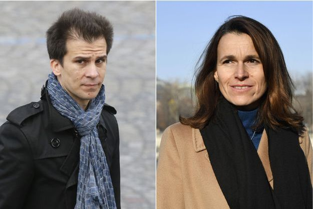 Gaspard Gantzer et Aurélie Filippetti vont rejoindre la bande de polémistes de l'émission «On refait le monde» sur RTL.