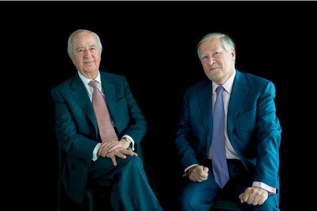 Edouard Balladur et Alain Duhamel livrent un dialogue brillant sur six décennies de politique française.