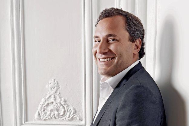 Benjamin Patou