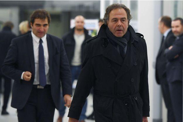Christian Jacob et Luc Chatel comptent parmi les six élus qui ont saisi la justice.