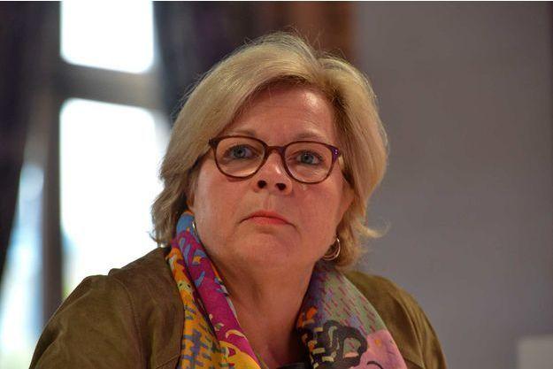 Catherine Vautrin, députée des Républicains, remplacera Claude Bartolone dès septembre.