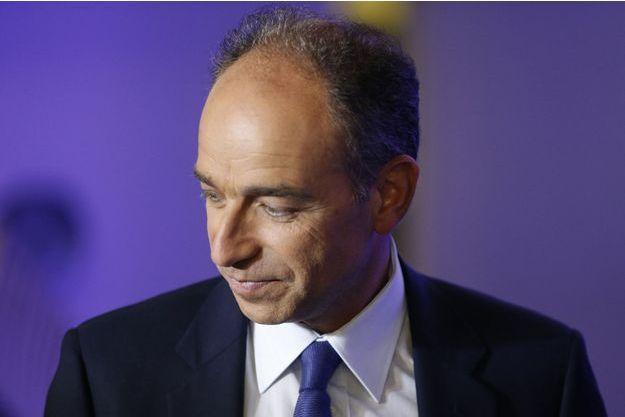 Jean-François Copé quittera la présidence de l'UMP le 15 juin prochain.